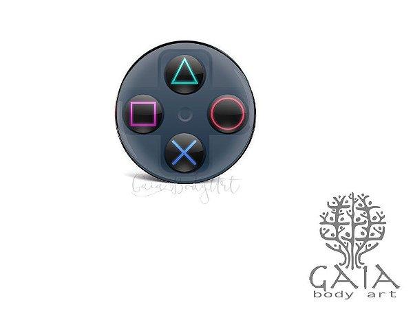 Alargador Gamer Playstation