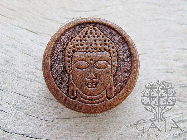 Alargador Madeira Dharma