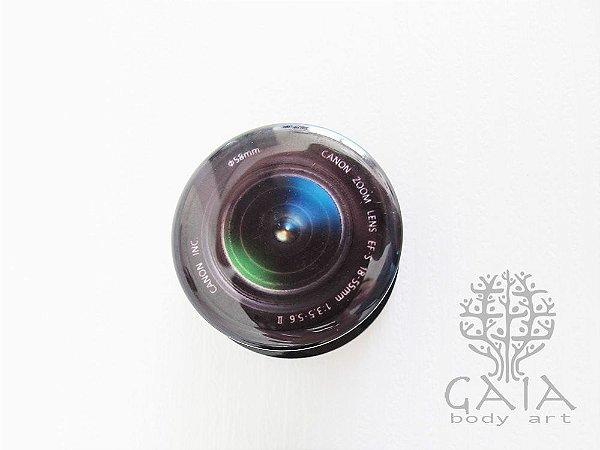 Alargador Lente de Câmera