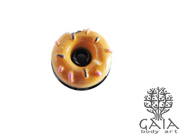 Alargador Donuts