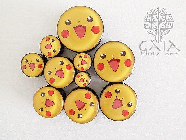 Alargador Pikachu