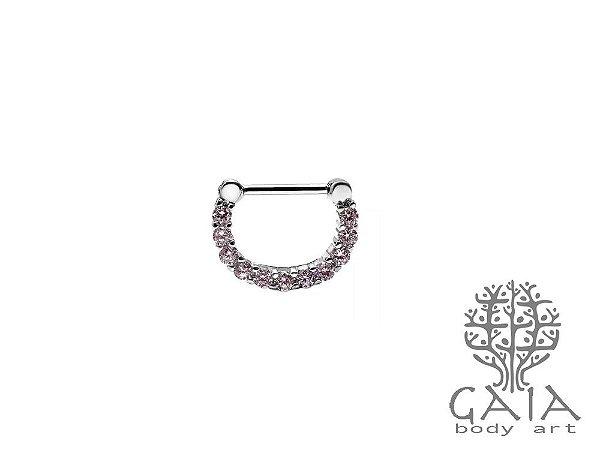 Clicker Septo Light Pink Zara