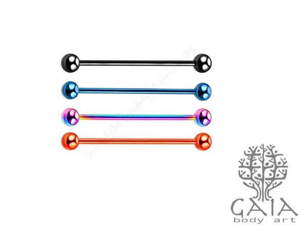 Barbell Transversal Cores