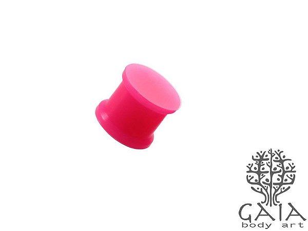 Alargador Comfy Silicone Pink