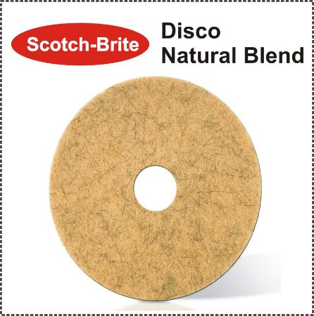 Disco Natural Blend 3M
