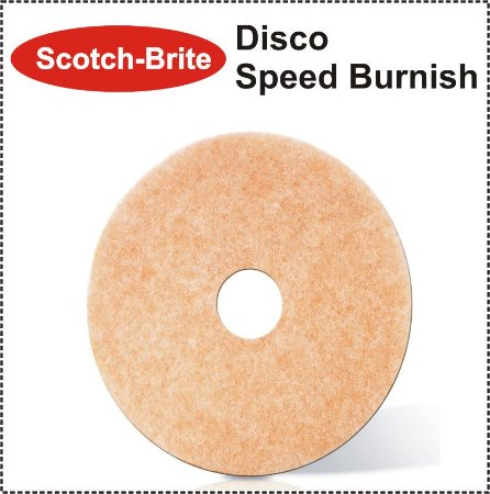 Disco Speed Burnish 3M
