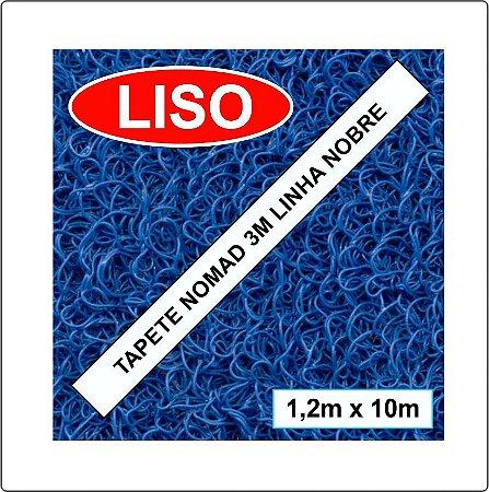 Tapete 3M Nomad Linha Nobre - LISO - 1,2m x 10m