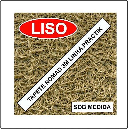 Tapete 3M Linha Practik - LISO - SOB MEDIDA