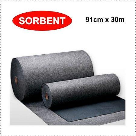 Tapete 3M SORBENT - 91cm x 30m