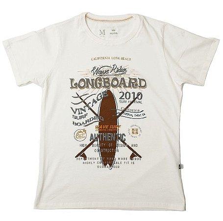 Longboard Bege