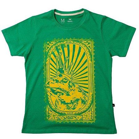 Sapo Rei Verde