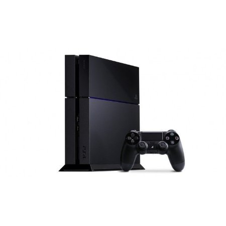 Console Playstation 4 PS4 - 500GB