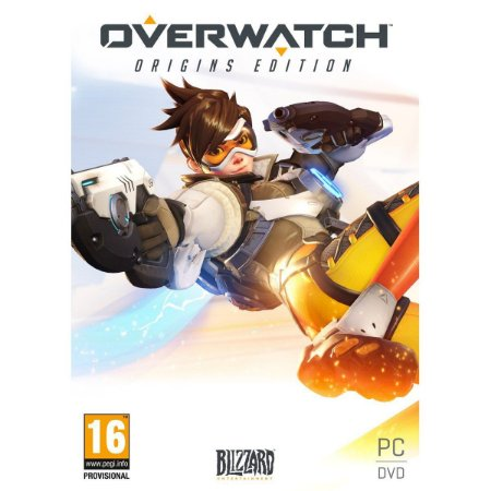 Overwatch Origins Edition - PC - Battle.net - KEY DIGITAL