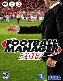 Football Manager 2017 Pc Cd Key Steam Português