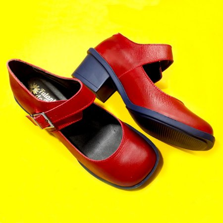 Sapato Boneca Deca