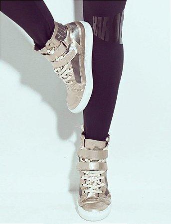 Sneaker Golden