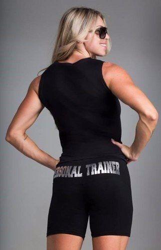 Bermuda Personal Trainer