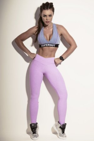 Legging Superbody