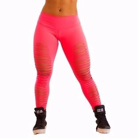Legging Giletada New Zealand Vegas Rosa