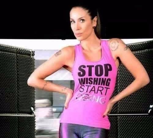 Regata Stop Pink