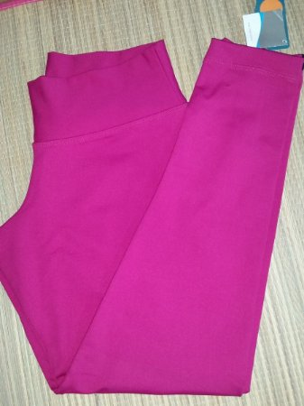 Calça Legging New Zealand Pink