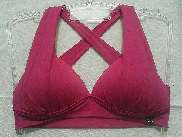 Top Bojo Jaque Pink