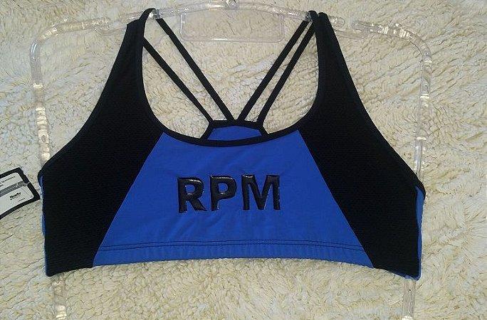 Top Detalhe Tela RPM