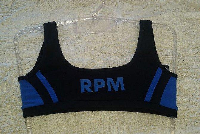 Top Básico RPM