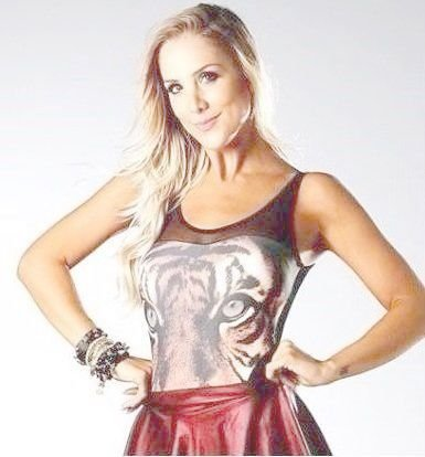 Body Tule Tiger