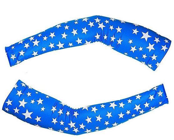 Manguito Star Azul
