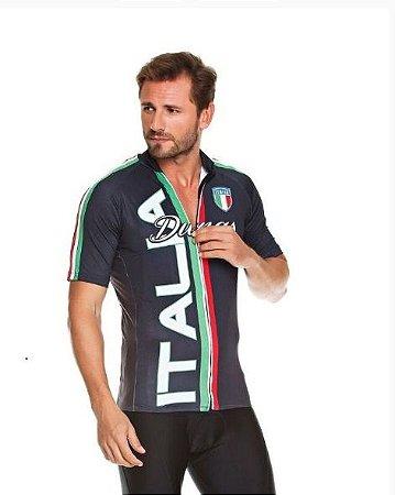 Camisa Masculina Manga Curta Itália (LINK PARA COMPRA NA DESCRIÇÃO)