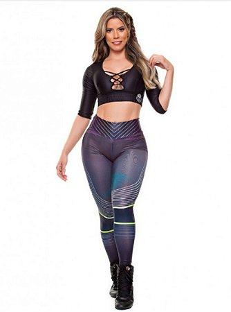 Legging Digital Crossfit