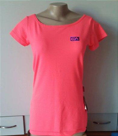 Camiseta T-shirt Coral (COM AVARIA)