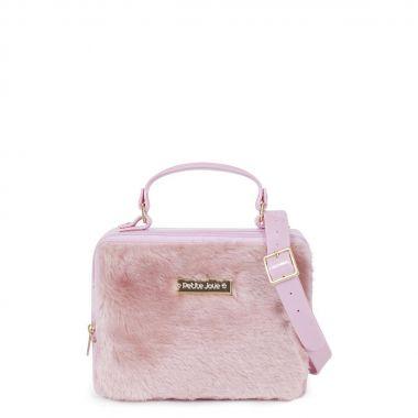 Bolsa Box Bag Pêlos PJ3023 - Petite Jolie