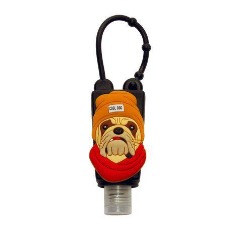 German Hart Alcool Gel Boxer Coll Dog 30ml