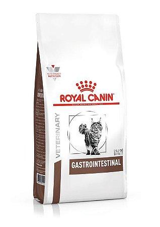 Ração para Gatos Royal Canin Gastro Intestinal 1,5kg