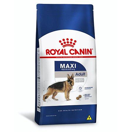 Ração para Cães Royal Canin Maxi Adult 15kg