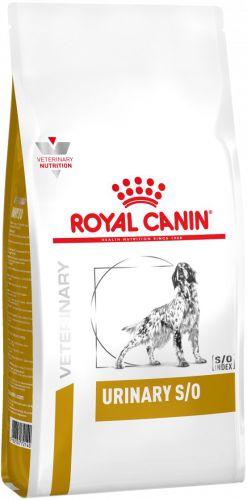 Ração para Cães Royal Canin Urinary