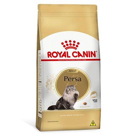Ração para Gatos Adultos Royal Canin Persa