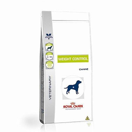 Ração Royal Canin Cães Weight Control