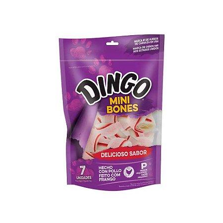 Dingo Premium Mini Bones 7 Unidades