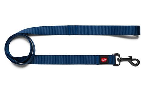 Hello Guia para Cachorro Azul