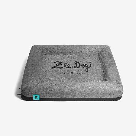 Zeedog Cama para Cachorros Zee.Bed Logo 2.0
