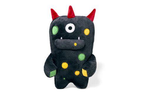 Zeedog Brinquedo Alien Flex Mini Ghim