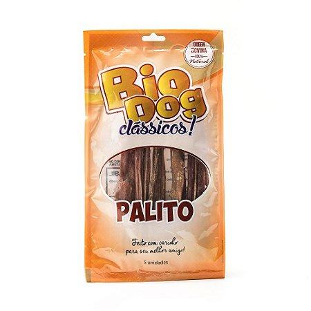 Petisco Bio Dog Clássicos Palito 5 unidades