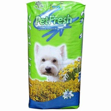 Tapete Higiênico Pet Fresh
