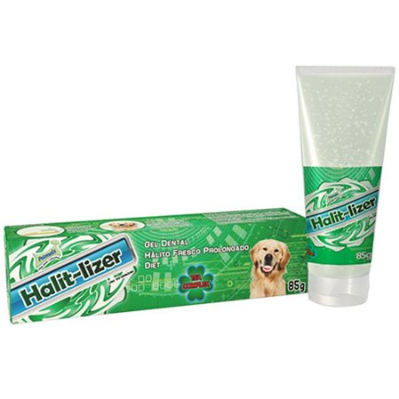 Gel Dental Halit Lizer Petmais
