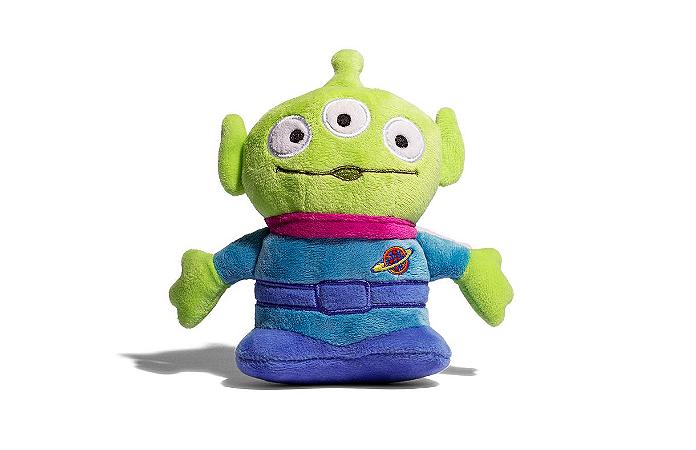 Zeedog Brinquedo Toy Story Little Green Man