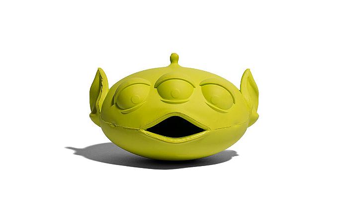Zeedog Brinquedo Toy Story Little Green Man Petisco