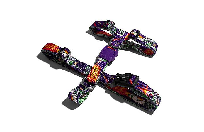 Zeedog Peitoral H Toy Story Buzz Lightyear